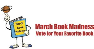 march book madness logo