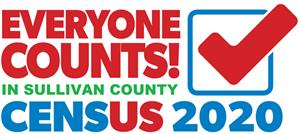Everyone Counts in Sullivan County Logo