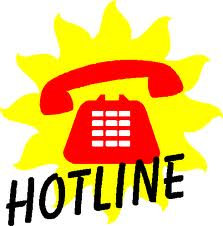 Tips Hotline