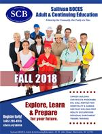 Fall Adult Brochure