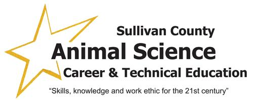 Animal Science Logo