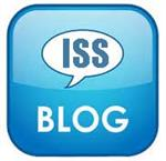 ISS Blog Icon