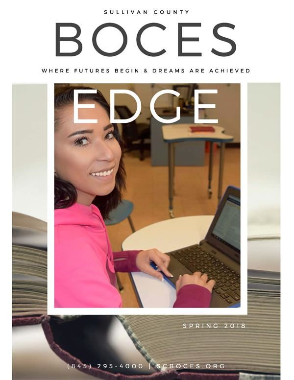 BOCES Edge Quarterly Newsletter